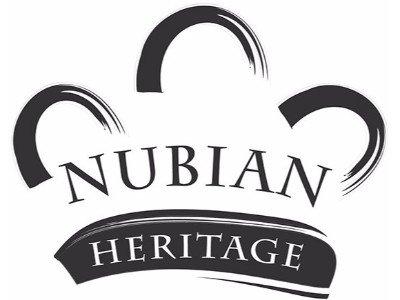 Nubian Heritage Logo
