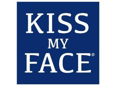 Kiss My Face Logo