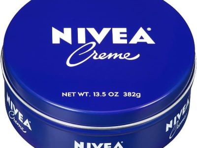 Skin Care Living - Nivea Creme
