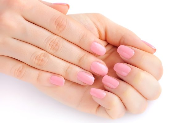 Even painting nails with nail polish can cause cause it some damage.