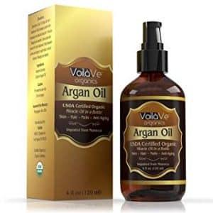 ViolaVe Argan Oil