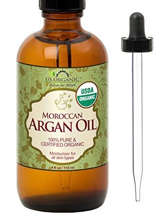US Organic Argan Oil