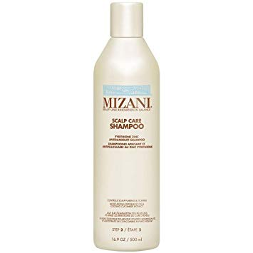 Mizani Scalp Care Shampoo